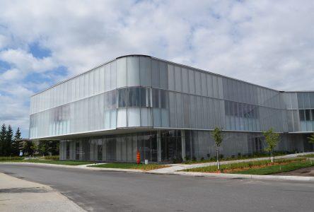 Architecture : le Grand prix d'excellence à la Bibliothèque de Drummondville