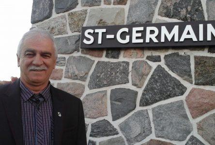 Saint-Germain : Michel Lambert se lance dans la course à la mairie