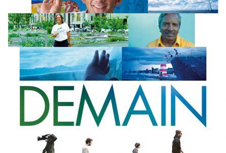 Les défis environnementaux dépeints dans un documentaire