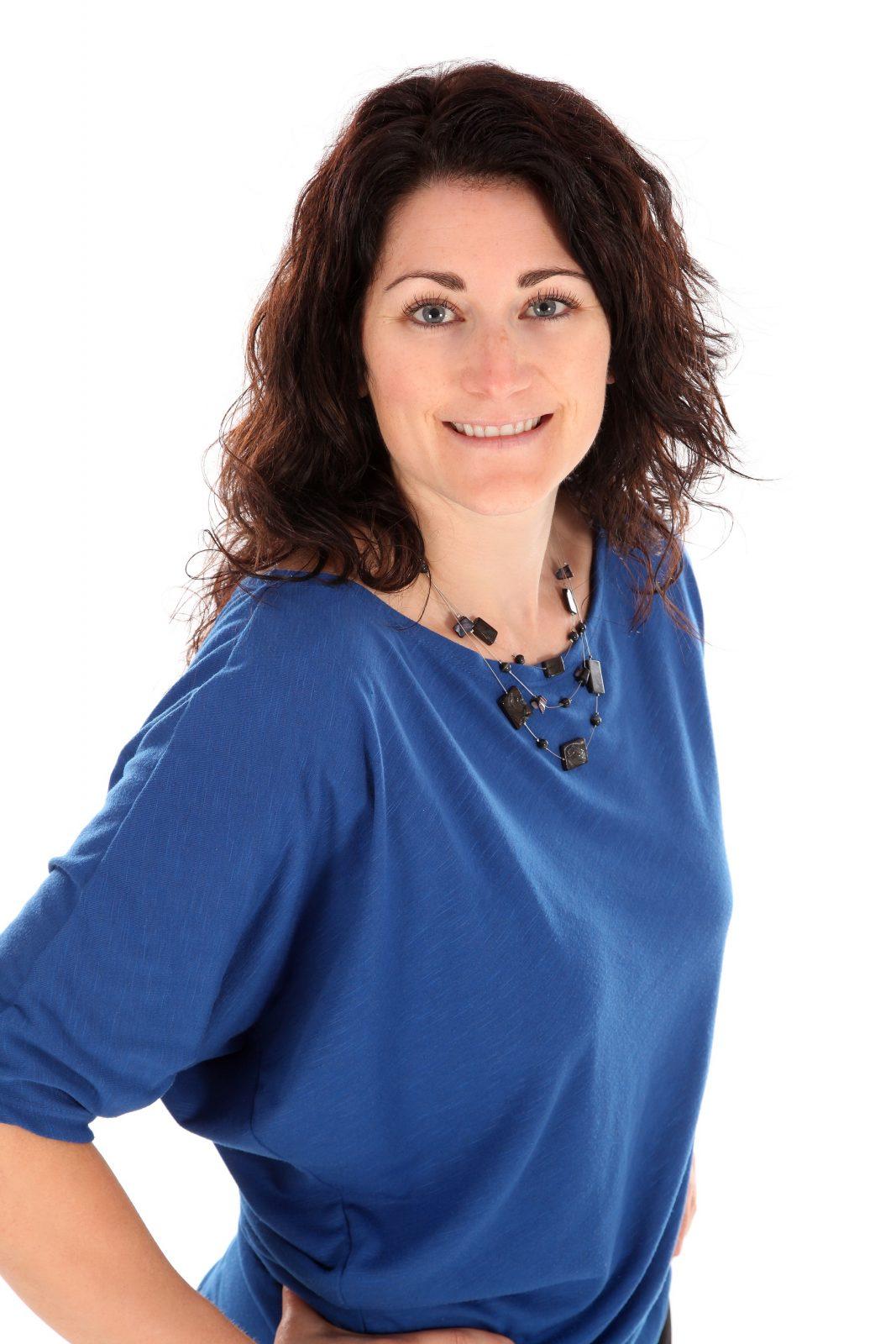 Geneviève Guilbault publie un deuxième livre pour enfants