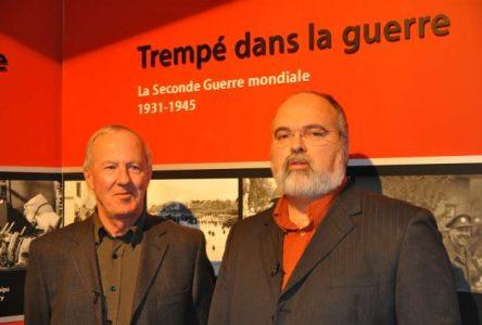 Grégoire Bédard réalise un documentaire historique