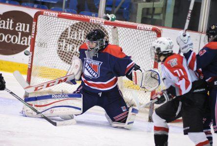 Fusion des deux tournois de hockey midget drummondvillois