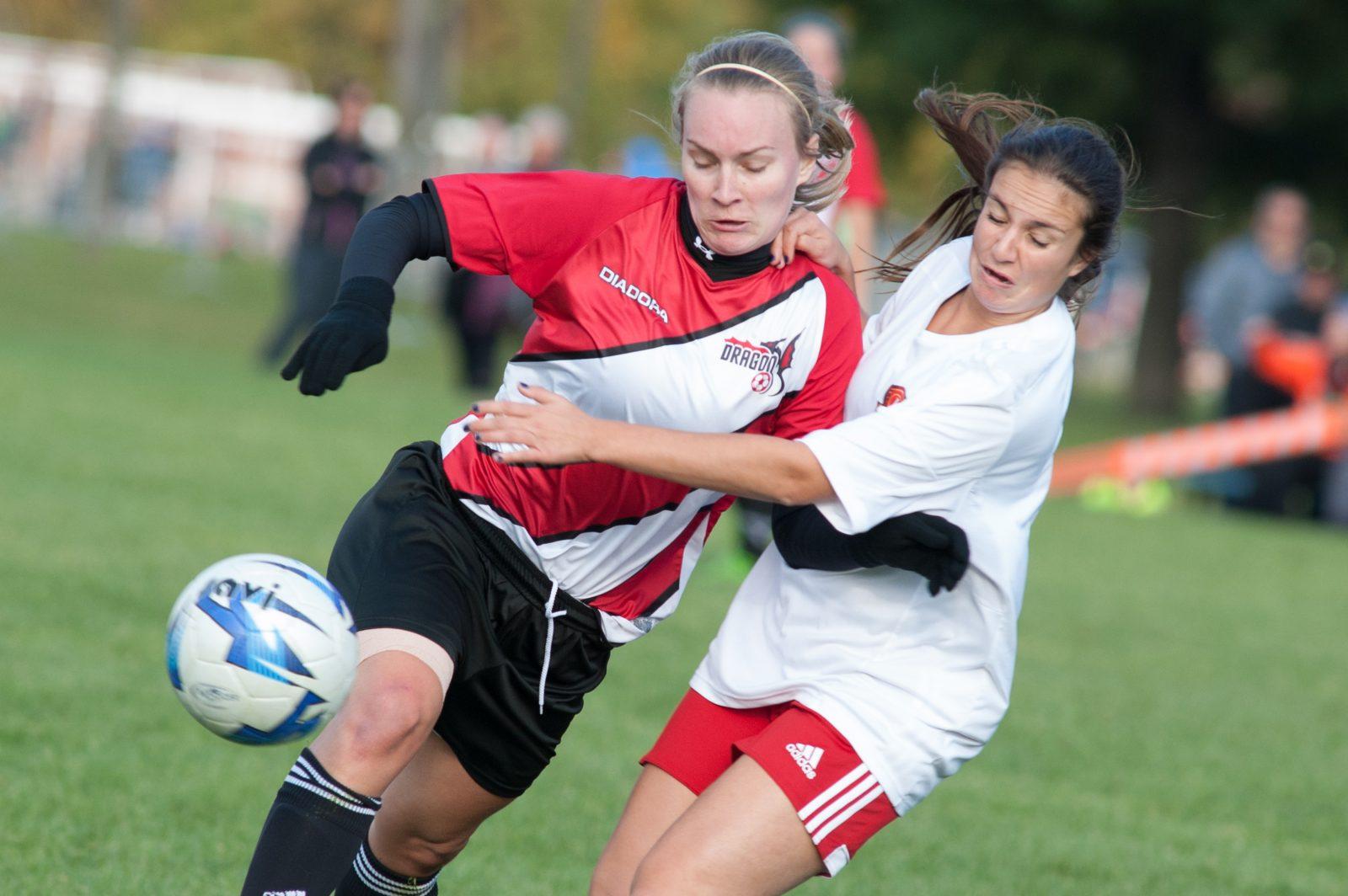 Soccer : l'équipe féminine senior AA entend reprendre son historique de succès