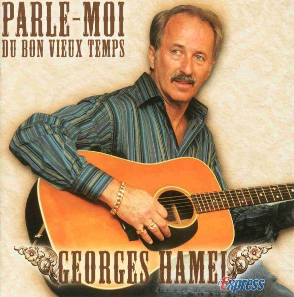 Le country à l'honneur avec Georges Hamel