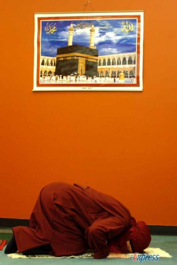 Leaders musulmans à Drummondville : à mi-chemin entre l'affirmation et l'intégration