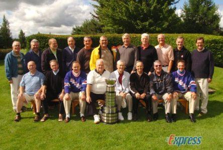 Les Rangers… 40 ans plus tard