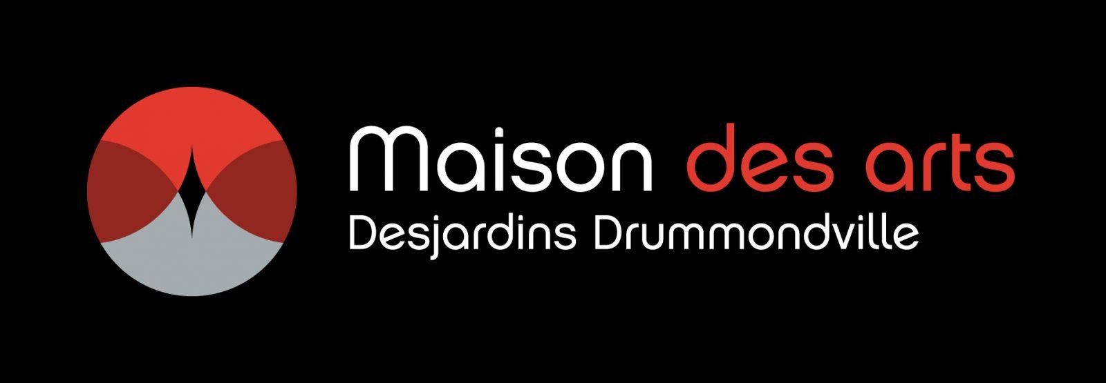 La Maison des arts Desjardins Drummondville dévoile son image de marque