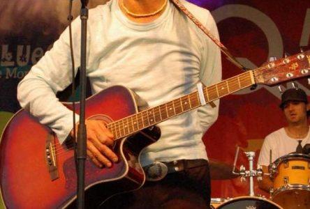 Le chanteur Marc Gabriel sera le parrain d'honneur du concours En Scène