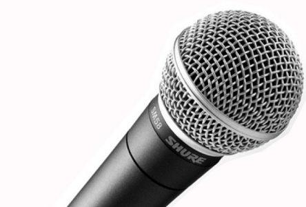 Québec soutient l'Ensemble vocal de Drummondville