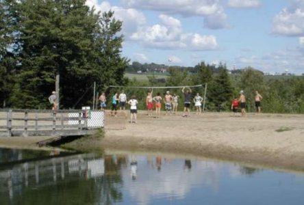 Nouveau concept «célibataires» au Camping Parc central (photos)