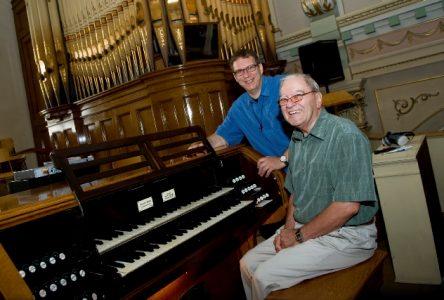 Une messe-concert pour mettre en valeur un orgue de grand potentiel