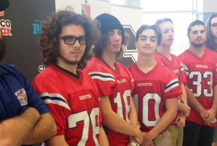 Fébrilité à l'approche de la fête du football scolaire