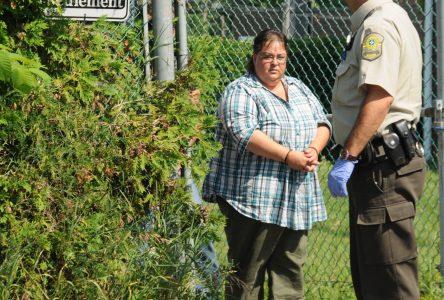 Les présumés trafiquants de cocaïne ont tous comparu devant la Cour