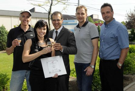 Soprema remporte le prix du meilleur employeur au Québec