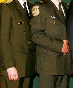 Quatre policiers de la région honorés (photos)