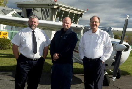 Select Aviation prend son envol
