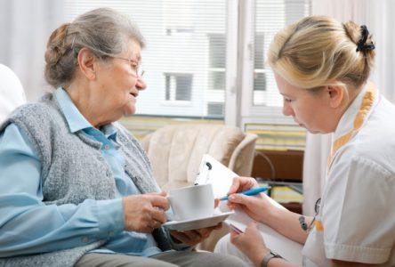 Investissements majeurs de 18,5 M$ au sein de différents services de santé et sociaux