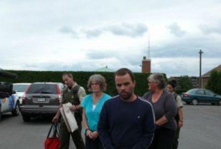 Sudation mortelle : procès devant jury pour les trois accusés