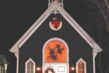 Trois concerts de Noël à la Petite Chapelle Saint-Gérard