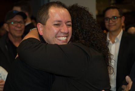 Morales : «Je n'ai rien pris pour acquis»