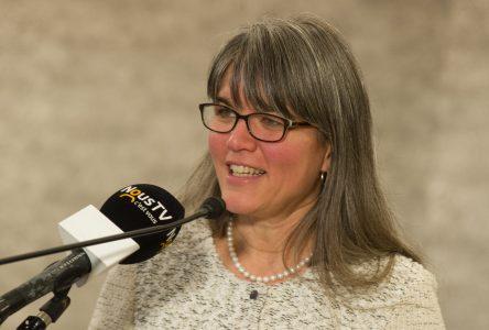 Isabelle Marquis remettra sa démission comme conseillère municipale