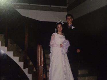 Ils se sont mariés dans la salle consacrée aux divorces