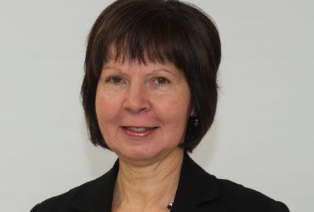 Carole Côté sollicitera un 4e mandat à Wickham