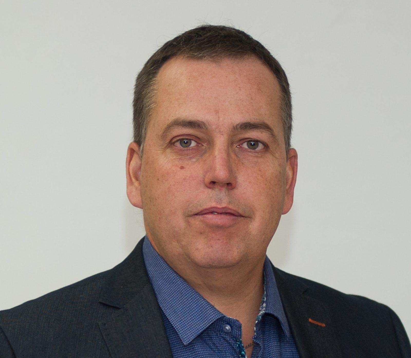 Stéphane Dionne vise un deuxième mandat dans la paroisse de NDBC
