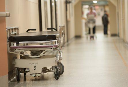 Le CIUSSS vise à diminuer les accidents de travail reliés aux déplacements des usagers