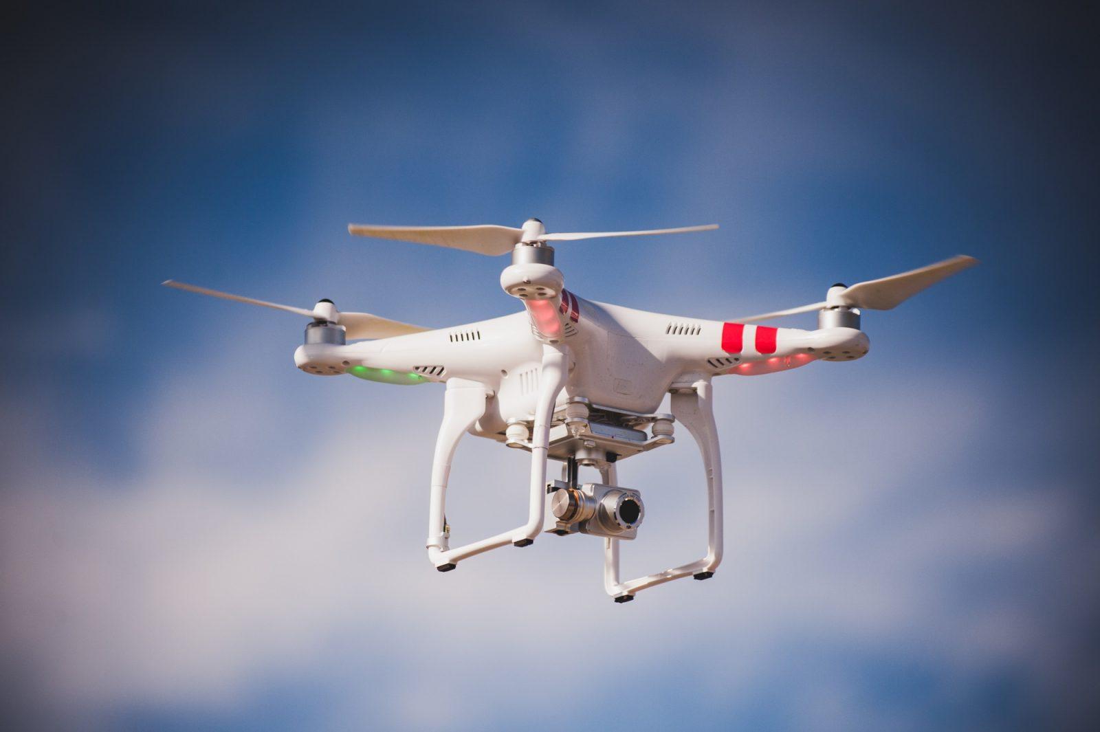 Drone : un nouveau règlement sera en vigueur dès le 1er juin