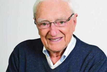 Les mémoires du juge Marcel Nichols : «Les empreintes du temps»