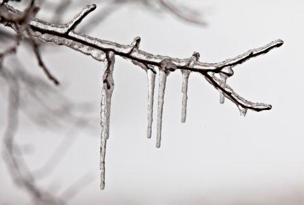 Cocktail météo: la Ville de Drummondville appelle à la prise de précautions