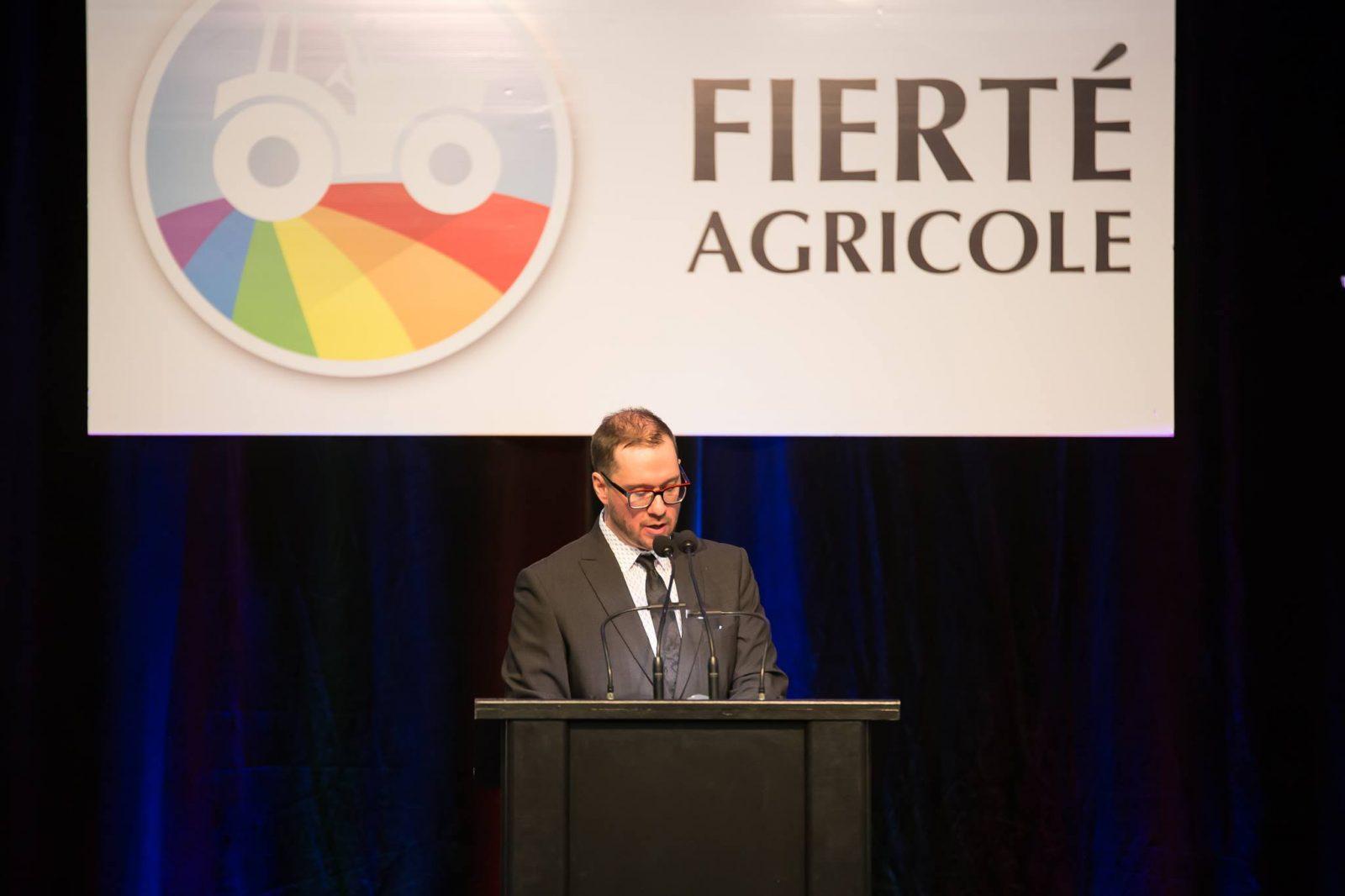 Une association pour la diversité sexuelle en agriculture