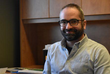 Un projet-pilote pour lutter contre l'anxiété au cégep de Drummondville