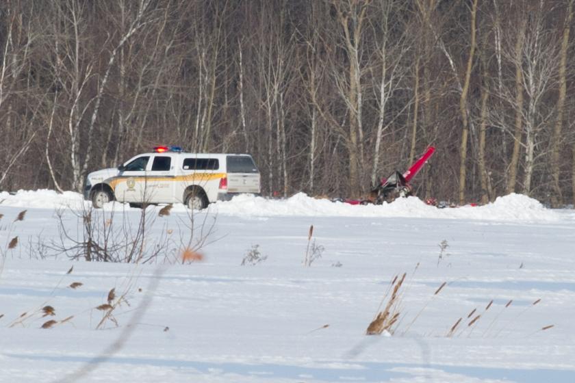 Écrasement d'hélicoptère en 2018 : le coroner émet quatre recommandations