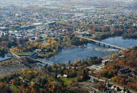 La population de Drummondville augmente