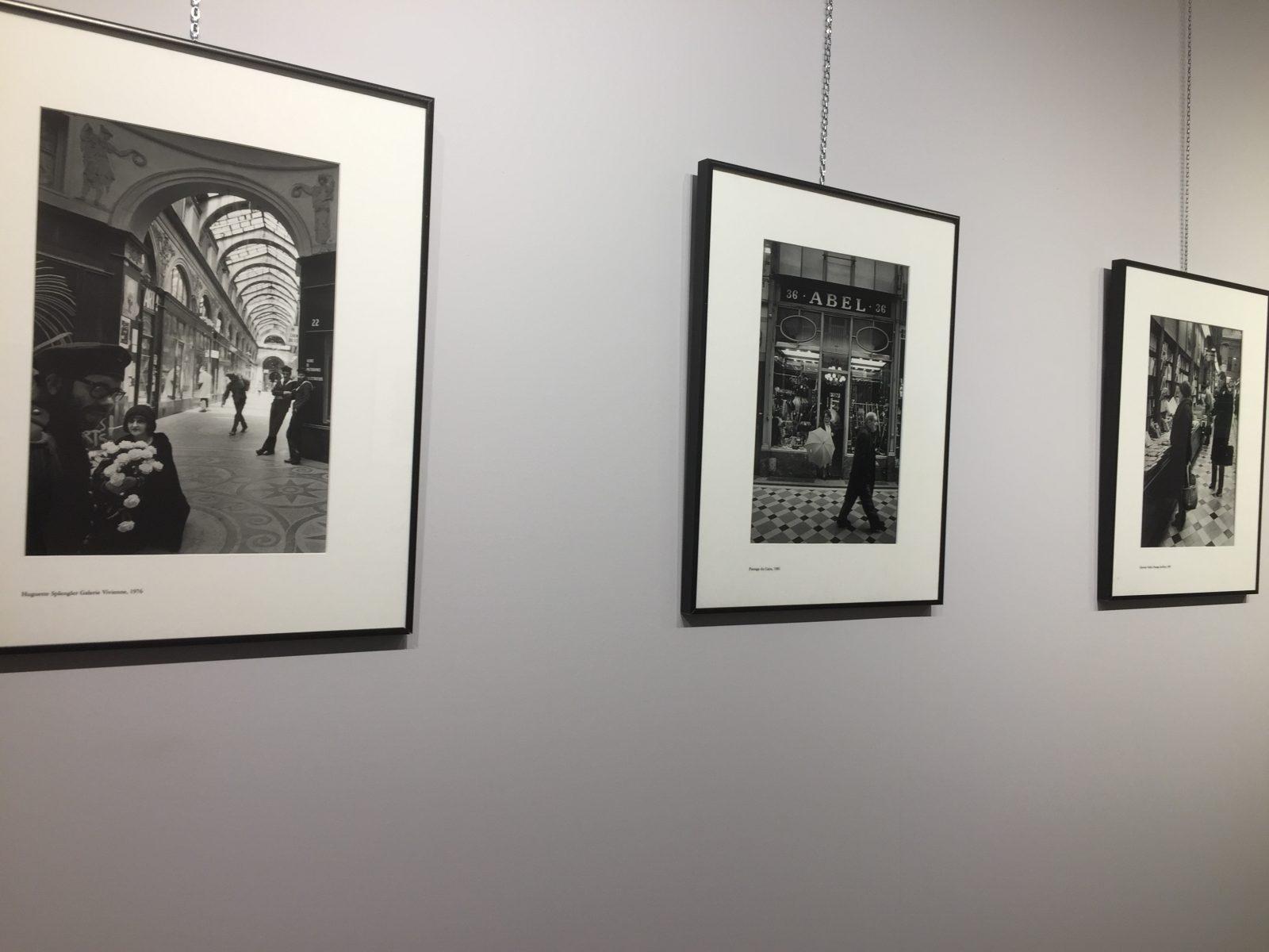 Le Musée national de la photographie, vaste et lumineux