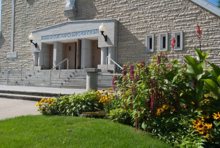 Les femmes seront à l'honneur à l'église Immaculée Conception