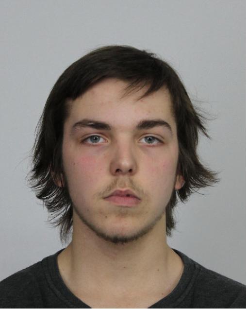 La SQ recherche Olivier Boucher, 18 ans (ARRÊTÉ)