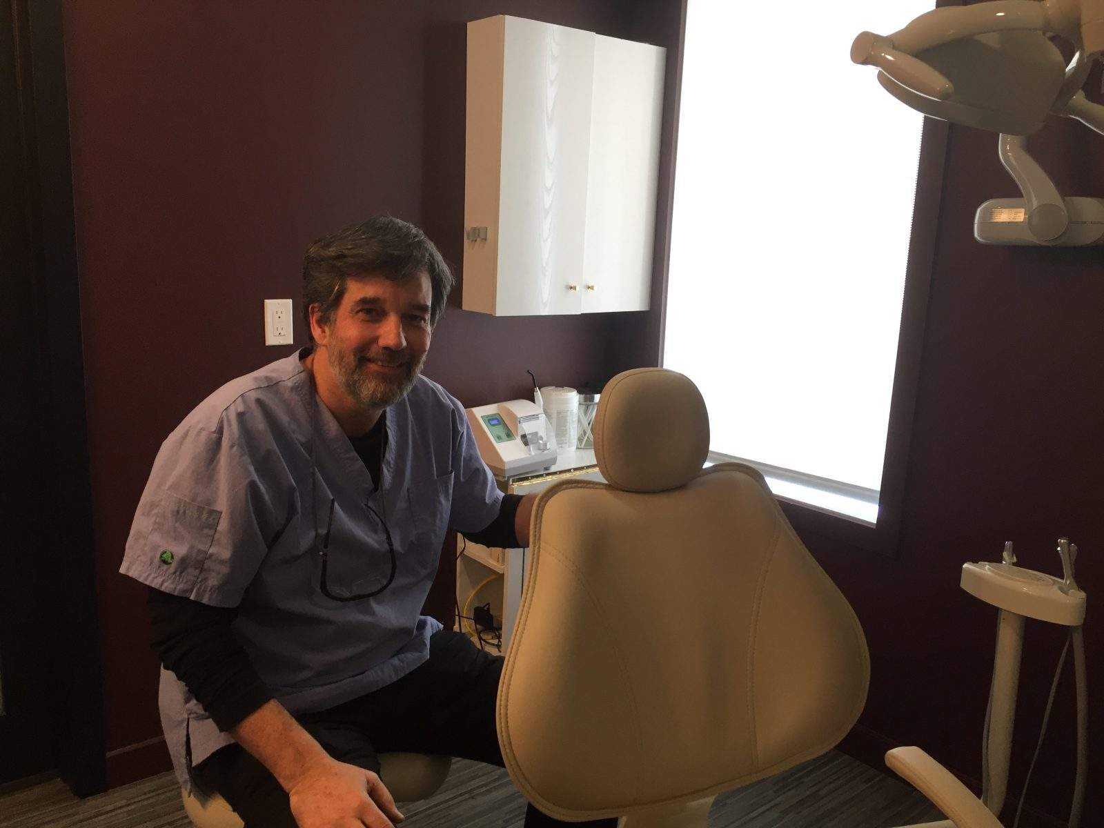 Une découverte mondiale pour le dentiste Jacques Véronneau