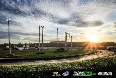 Yan Bussière inquiet pour l'avenir de l'Autodrome Drummond