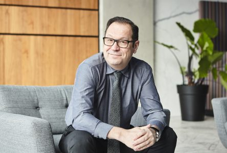 «Il y a des PME qui ne passeront pas au travers» – Martin Dupont