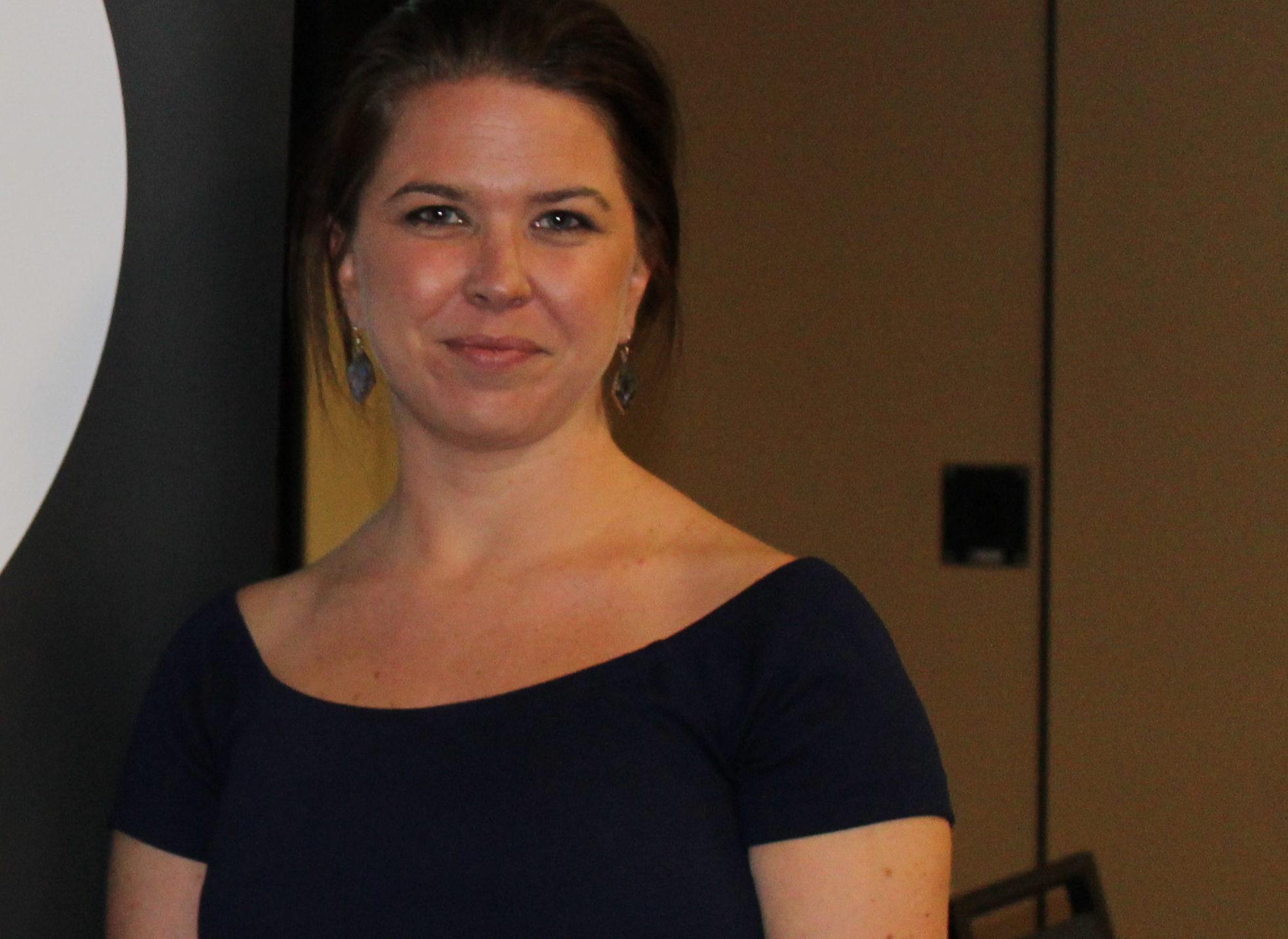 «Ce n'est pas une attaque personnelle» – Linda Desrochers