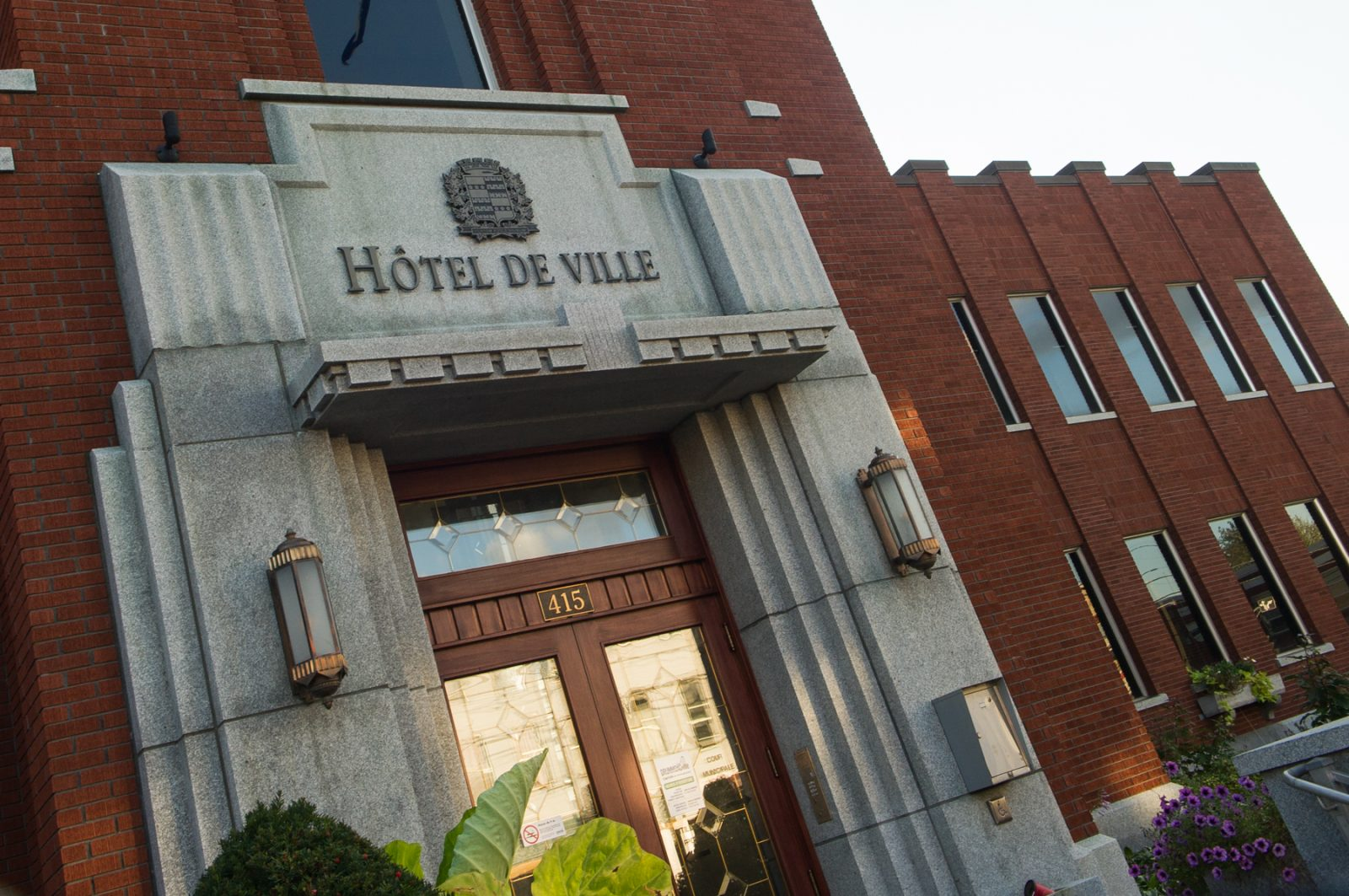 Pacte fiscal : 7 M$ pour Drummondville