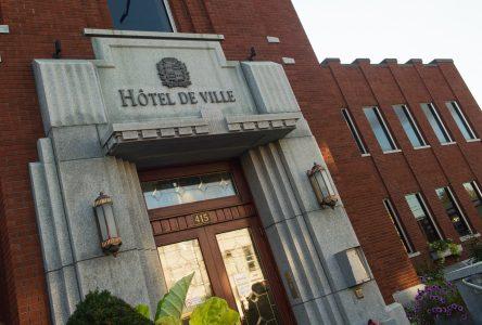 Mairie de Drummondville : plusieurs noms circulent