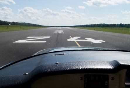 La Ville négocie pour relocaliser l'école de pilotage