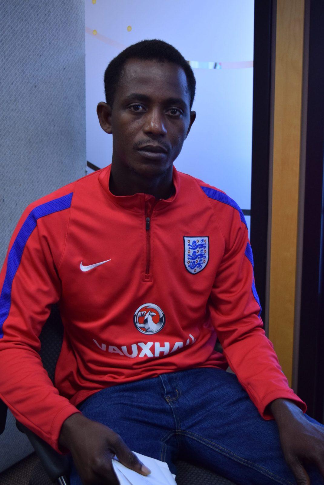 «Le transport est mon plus gros problème» – Moussa Diatta