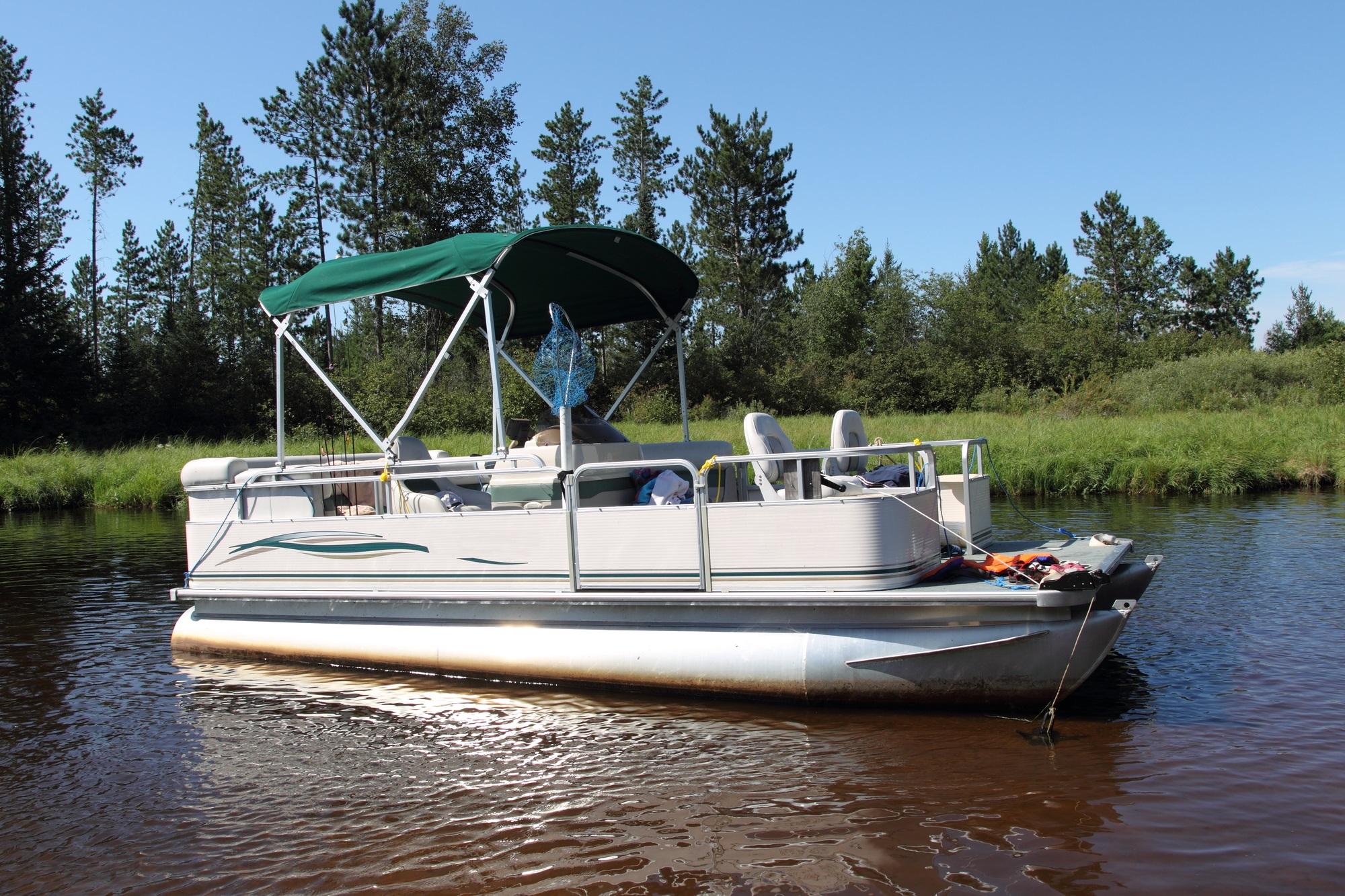 Le ponton sera en fonction dès le 23 juin
