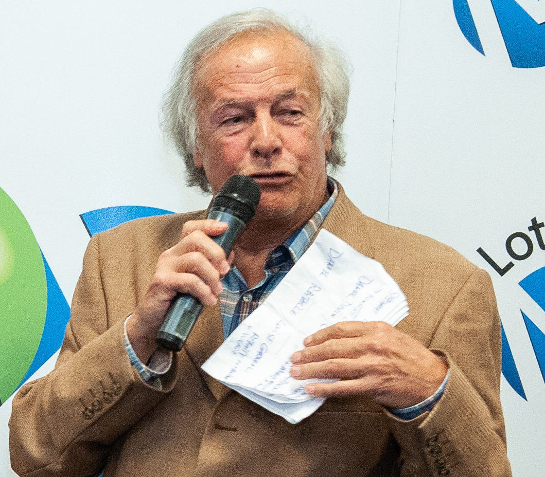 Yves Corbeil : «Avant tout, réfléchissez!»