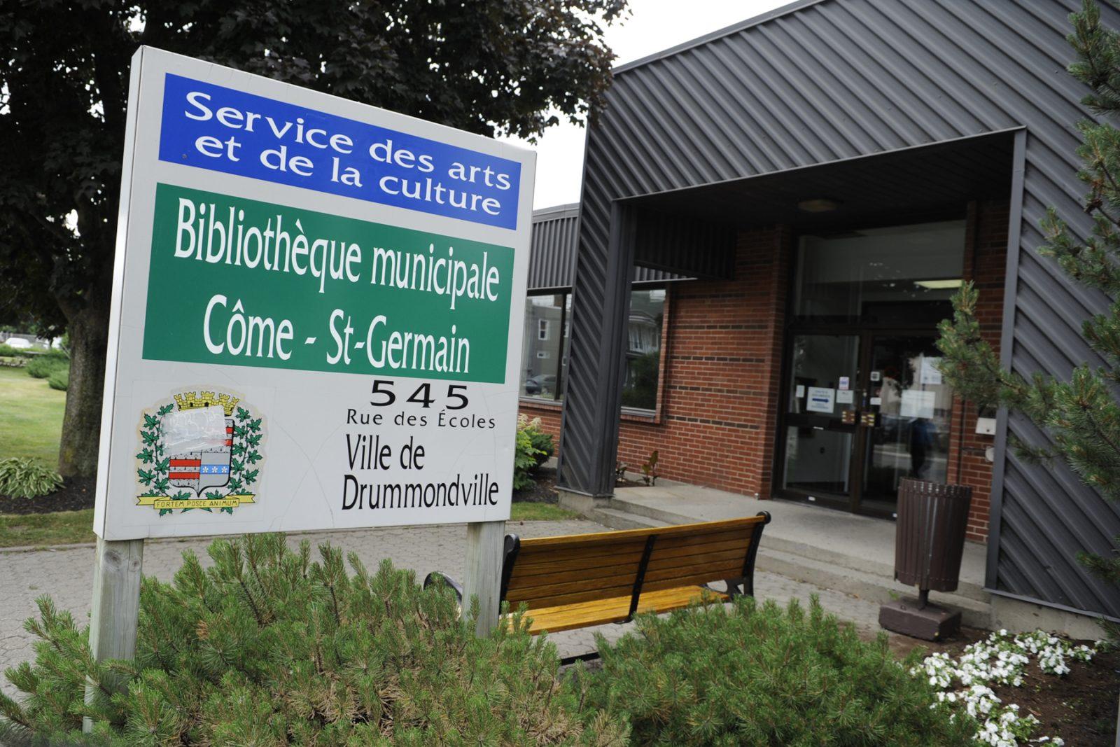 La Ville lance un appel pour trouver une nouvelle vocation à l'ancienne bibliothèque